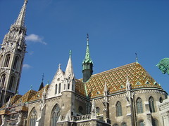 Matthias Church (Hungarian: Mátyás-templom)