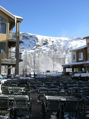 Kirkwood Mountain