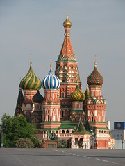 IMG_8870 St Basil's Cathedral, Red Square, Moscow (globalNix) Tags: russia moscow churches cathedrals redsquare stbasilscathedral