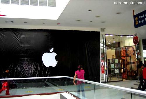 Tienda Apple Store Lima Perú