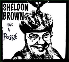 sheldon brown