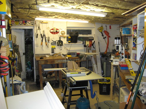 Small Workshop Ideas Anyone Projects Tours