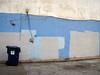 Huellas de graffiti (Daquella manera) Tags: wall trash graffiti washingtondc dc districtofcolumbia basura pintada cubo washingtoniana paintover sl000423xx sl072510