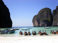 "Maya Bay ""The Beach"" (sciack) Tags:"