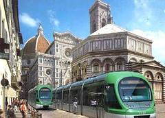 Duomo e Tramvia: Sì!