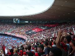 P1000837 (mountainpenguin1) Tags: brazil football soccer final botafogo flamengo maracanã futebolbrasileiro maracan