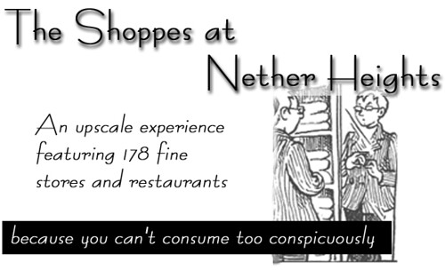 Shoppes at Nether Heights