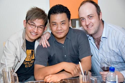 Faggot, Dree and Me