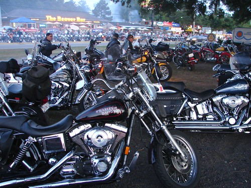 Myrtle Beach Bike Week 5-16-07