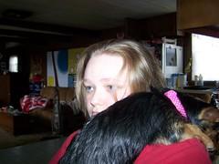 My computing default as of late (bonkrood) Tags: puppy jinx chorkie dorea