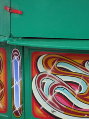Fair colours (ElenitsaUK) Tags: mop chipping sodbury