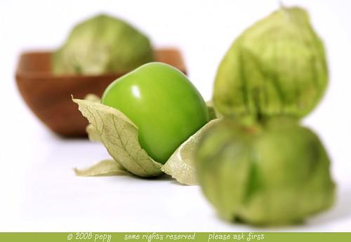 Tomatillos 5