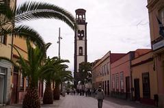 Calle La Noria Santa Cruz
