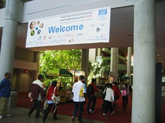 Welcome Intel ISEF 2008 Students from 50+ Countries