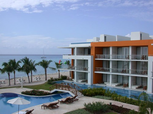 Aura Resort Cozumel Mexico
