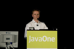 Eamonn McManus, TS-5199 Java™ Management Extensions (JMX™) Technology Update, JavaOne 2008