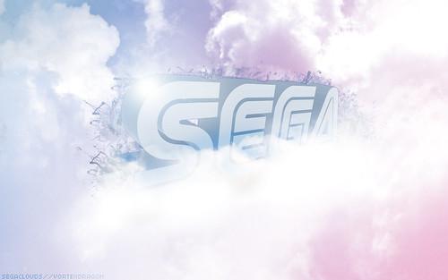 Sega Clouds
