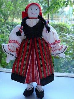 Elena from Romania