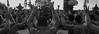 Danza balinesa (jambros76) Tags: blancoynegro blackandwhite bnw bn pics dance tradition photo backpackers traveller travel canon400d canonistas canon danzabalinesa bali danza