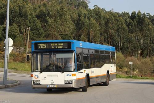 STCP 1750