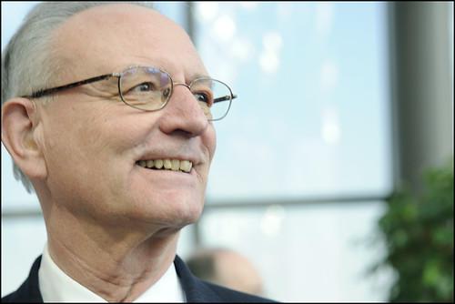 Klaus Hänsch (1994-1997)