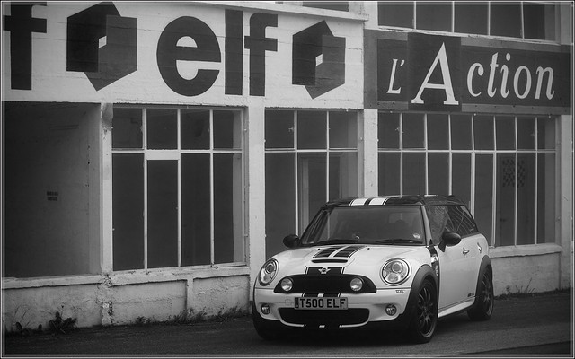 mini cooper reims clubman pepperbeast clubbeast reimsracetrack