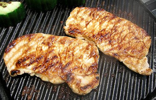 自己做烤肉醬-090928