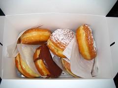 ( noelle ) Tags: donuts doughnuts superfood frittellis iheartbreakfast