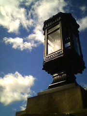 Congress Street Bridge Lamp
