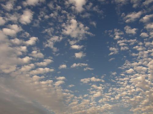 空│空・雲│無料写真素材