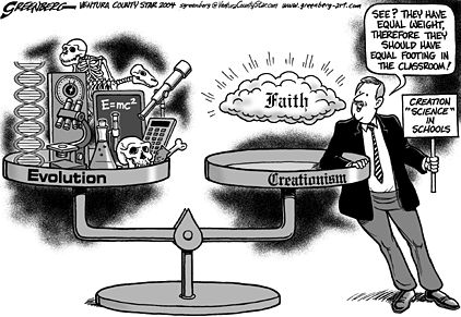 creationism-balance