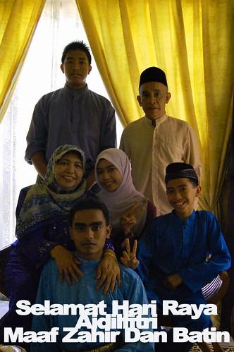 Family Photo..
