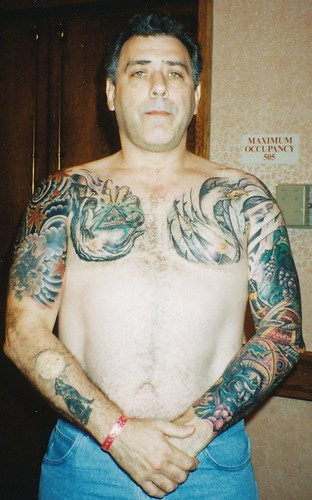 Flickriver: Photoset \'Tattoo Convention @ Seattle | 10.95\' by ...