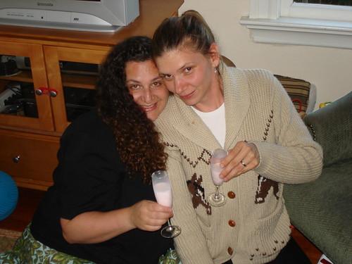 Drunky Moms