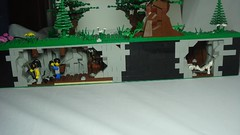 The Back (remyth) Tags: industry mine lego coal coalmine moc cccv