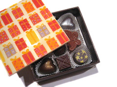 Charles Chocolates Holiday Collection III