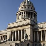 La Habana: El Capitolio