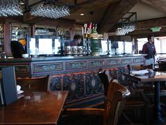 Stein Eriksen Lodge Restaurant Bar