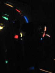 (Alice's Asylum) Tags: birthday lights multicoloured