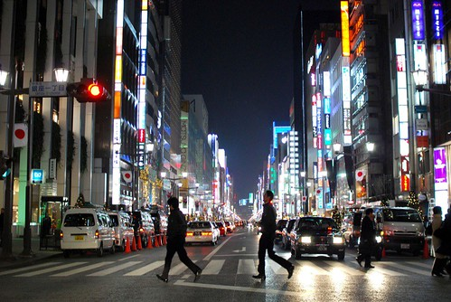 Ginza at the year end 05f.JPG