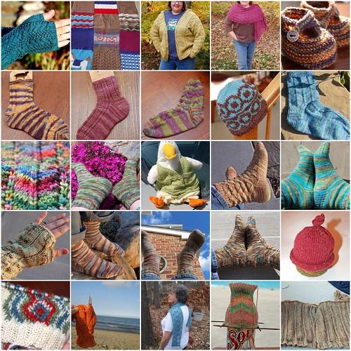 2007 knitting