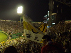 P5220018 (justgrimes) Tags: japan baseball tigers hanshin