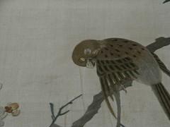 海上锦绣 / Shanghai embroldery 刺繍