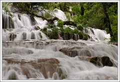 0010 (andre.clavel) Tags: france rivire cascade franchecomt ledard beaumeslesmessieurs