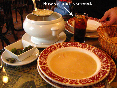 how-vermut-is-served