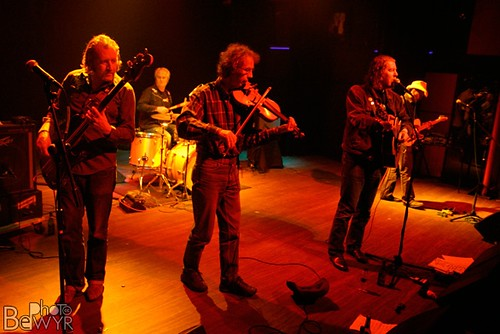Alan Tyler & The Lost Sons of Littlefield