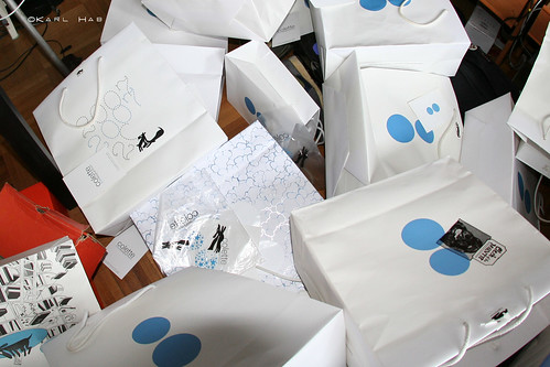 colette shopping bag by Karl Hab, on Flickr