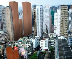URA propsed development 市建局的發展計劃