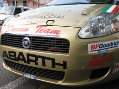 Turbo Diesel - Rally Andora 2008