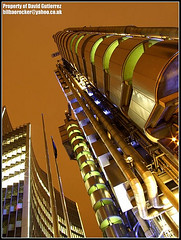 Lloyds Architecture in a London Night (david gutierrez [ www.davidgutierrez.co.uk ]) Tags: city uk travel england urban building london architecture night buildings dark spectacular geotagged photography photo interestingness arquitectura cityscape darkness image unitedkingdom dusk centre cities cityscapes center structure architectural explore nighttime finepix londres highrise architektur nights fujifilm sensational metropolis londra impressive lloyds nightfall municipality edifice cites s6500fd s6000fd fujifilmfinepixs6500fd lloydsbuildinginalondonnight